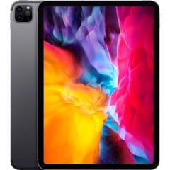 IPad Pro 12.9 2020 256Gb 4G new 97% trầy màn