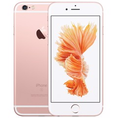 Iphone 6s 64G Rose 98%