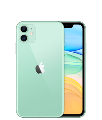 Iphone 11 64 Green  99%