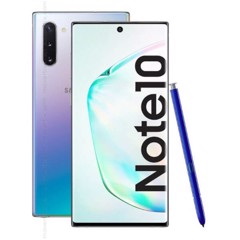 Galaxy Note 10+ 256 1 sim US Snapdragon 855
