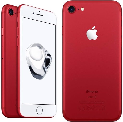 Iphone 7 128 Product RED