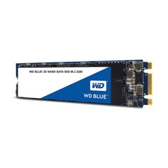 SSD M.2 2280 WD Blue 250Gb