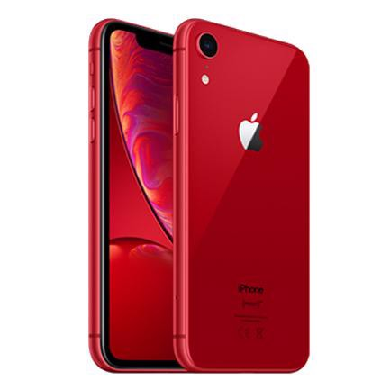 Iphone XR 64G đỏ new act rồi 99%