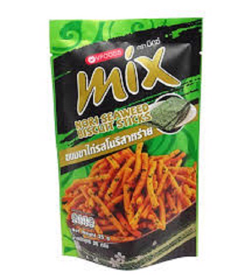 Bánh Snack que Mix 25g