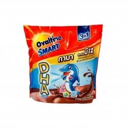 Sữa Ovaltine 3in1 DHA 476g