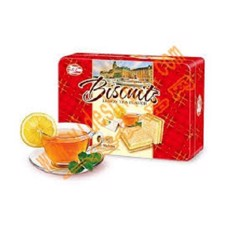 Bánh Biscuits Lemon Tea Flavour 308g