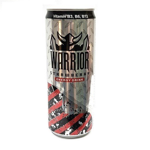 Sting Thái Wariror 325ml