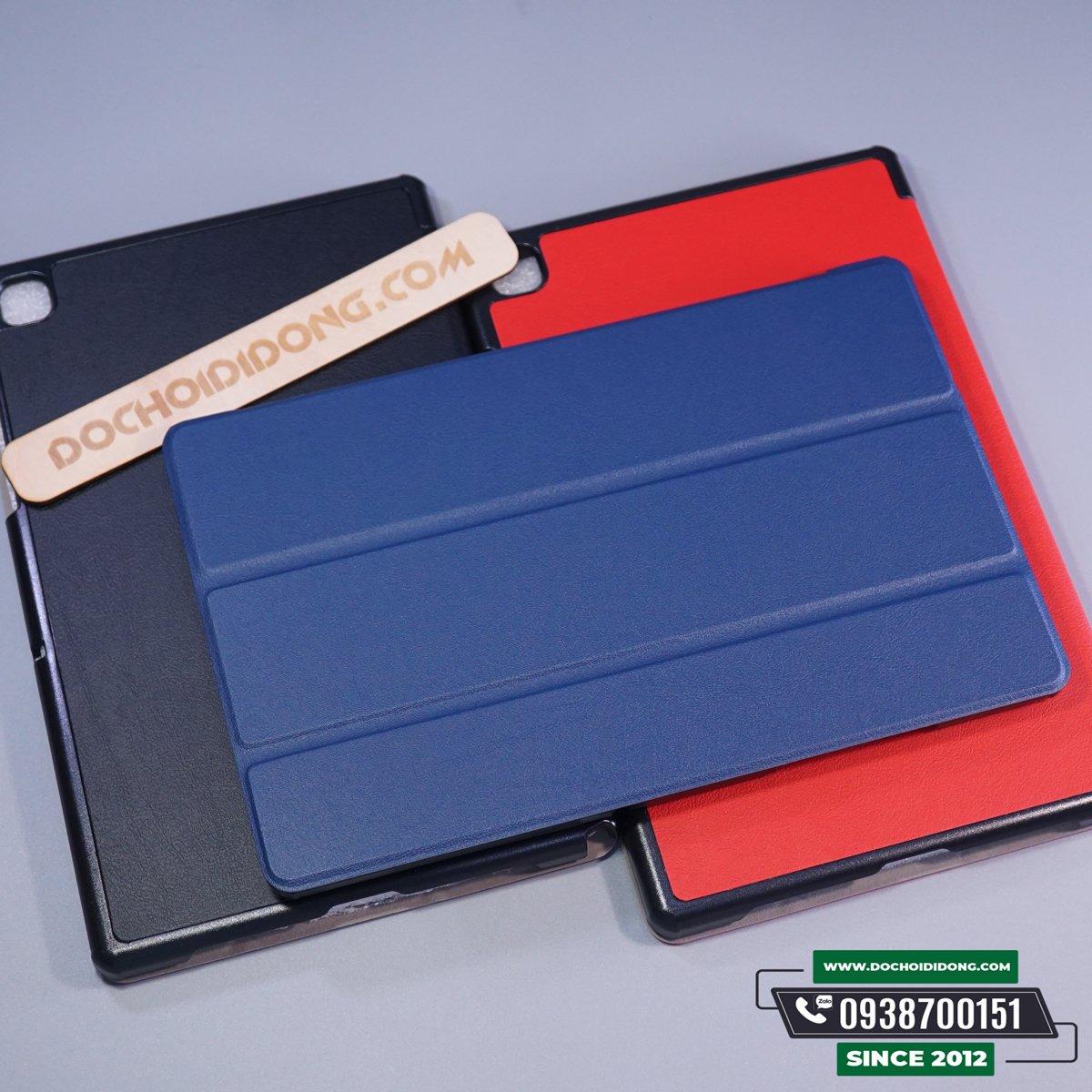Bao Da Samsung Galaxy Tab A7 2020 T500/T505 Dạng Flip Cao Cấp