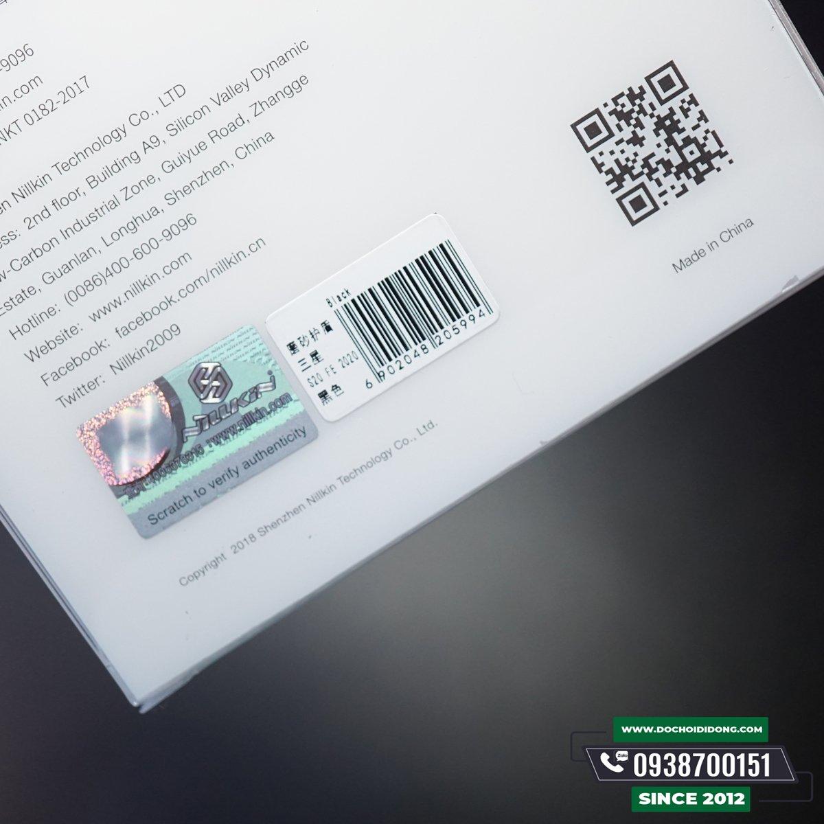 op-lung-samsung-s20-fe-2020-nillkin-van-san-tang-kem-gia-do