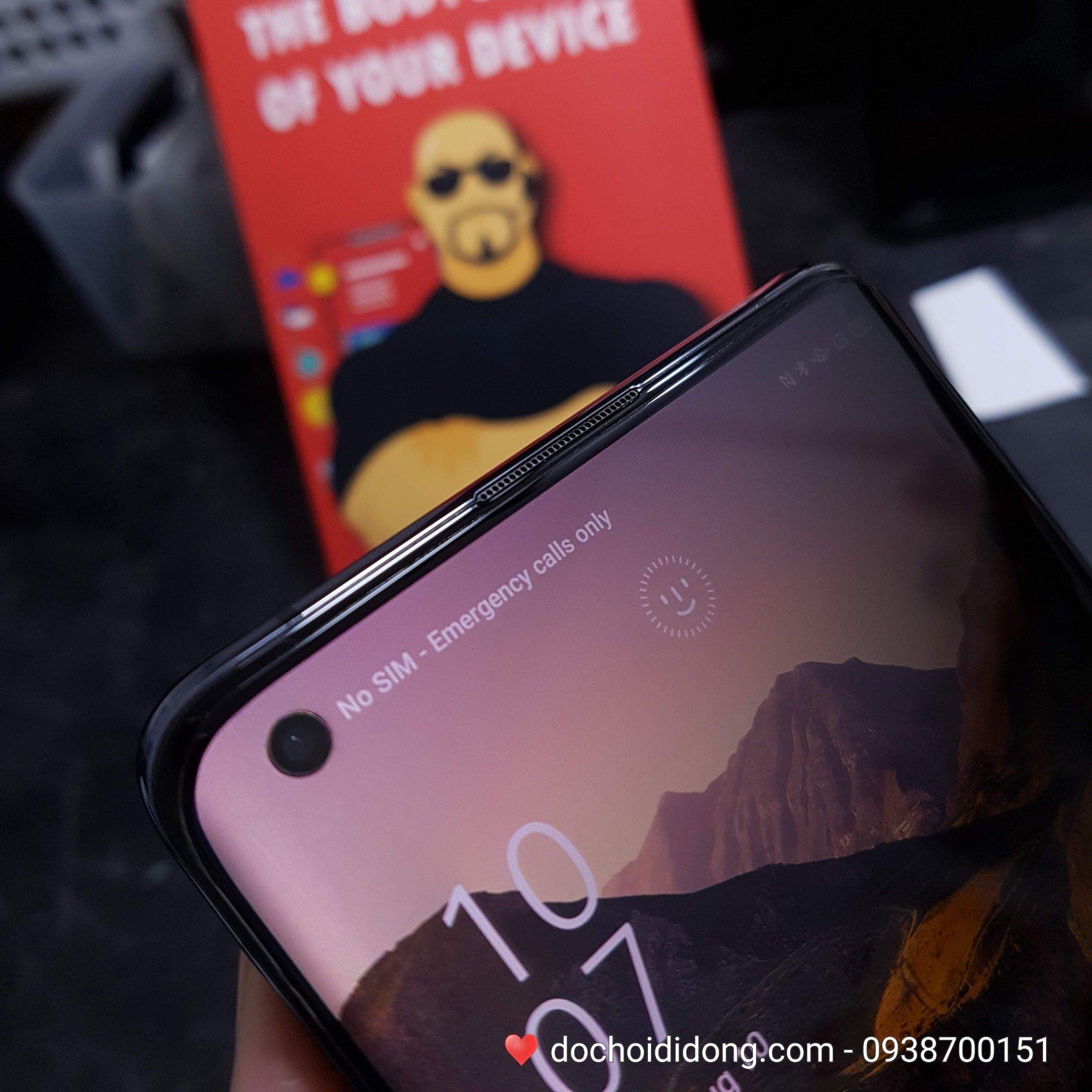Dán cường lực chống nhìn trộm Oppo Find X2 và X2 Pro Zacase UV cao cấp
