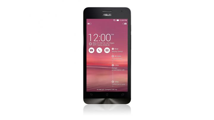 Asus ZenFone 5 A501 RAM 2GB