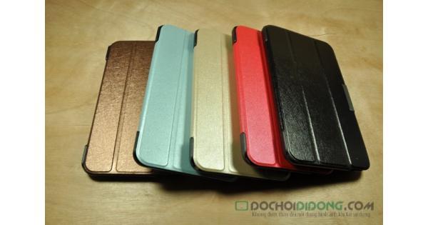 Bao da Asus FonePad 7 FE170CG dạng flip
