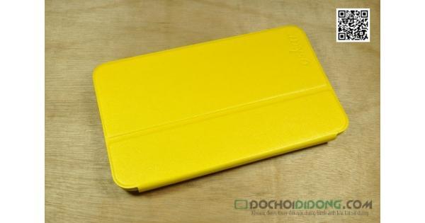 Bao da Asus FonePad 7 FE170CG Oskar vân sần