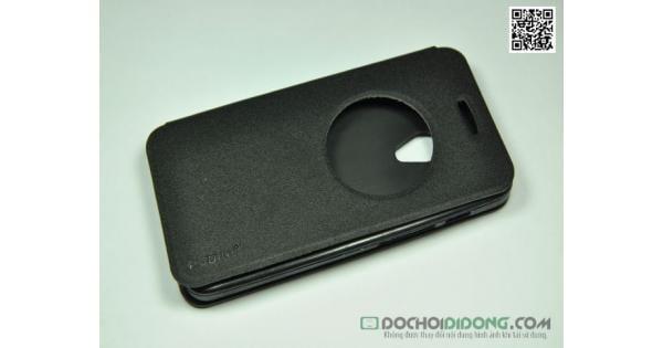 Bao da Asus Zenfone 4.5 A450 da nhám