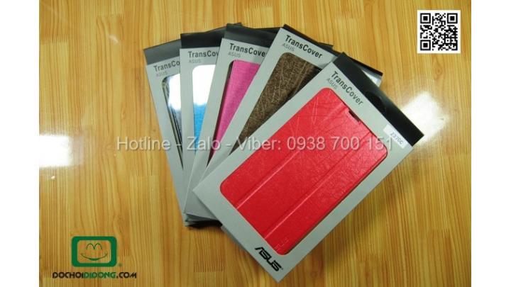 Bao da ASUS ZenPad 7 Z370CG dạng flip siêu mỏng