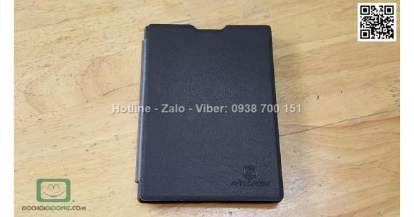 Bao da Blackberry Passport Nillkin V Series