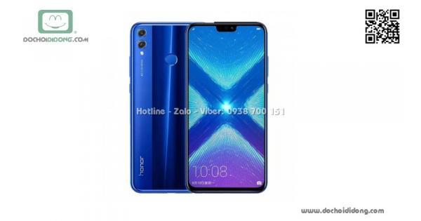 Bao da Huawei Honor 8X Nillkin Qin