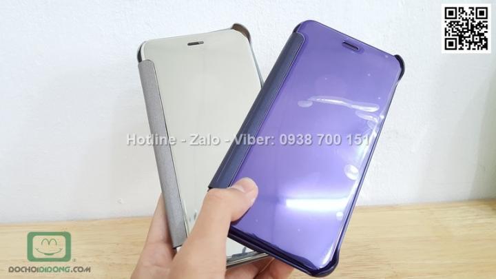 Bao da iPhone 6 6s Plus Clear View