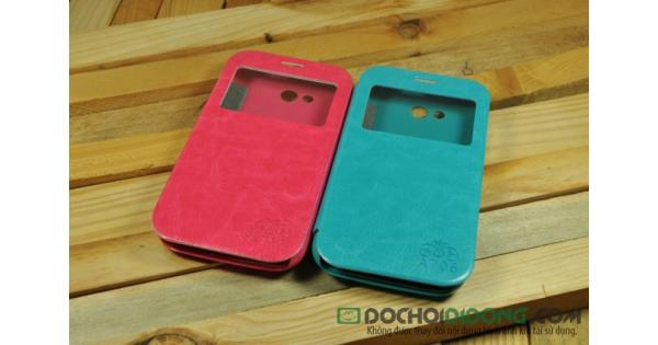 Bao da Lenovo A706 Fashion Case