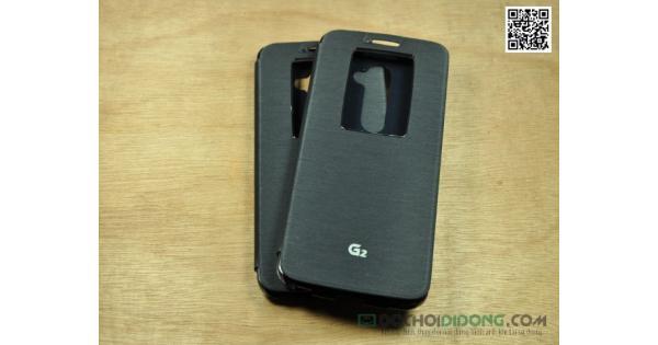Bao da LG G2 F320 Zootim View