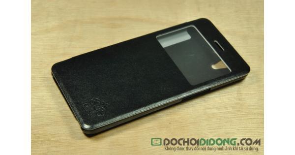 Bao da Oppo Find Mirror R819 Fashion Case