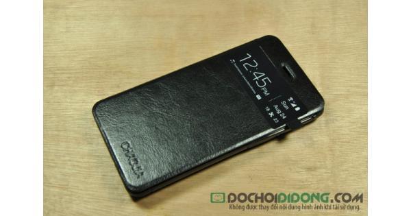 Bao da Oppo Find Mirror R819 silicon