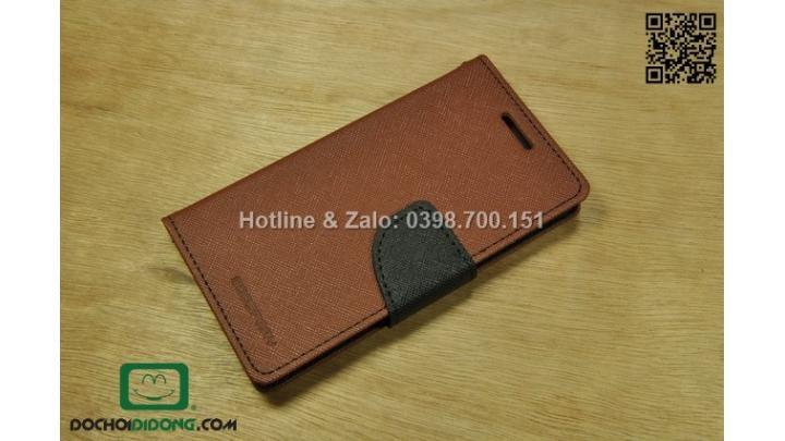 Bao da Samsung Galaxy A3 Mercury quai gài