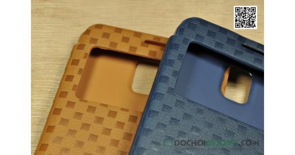 Bao da Samsung Galaxy Note 3 N9000 Viva carô