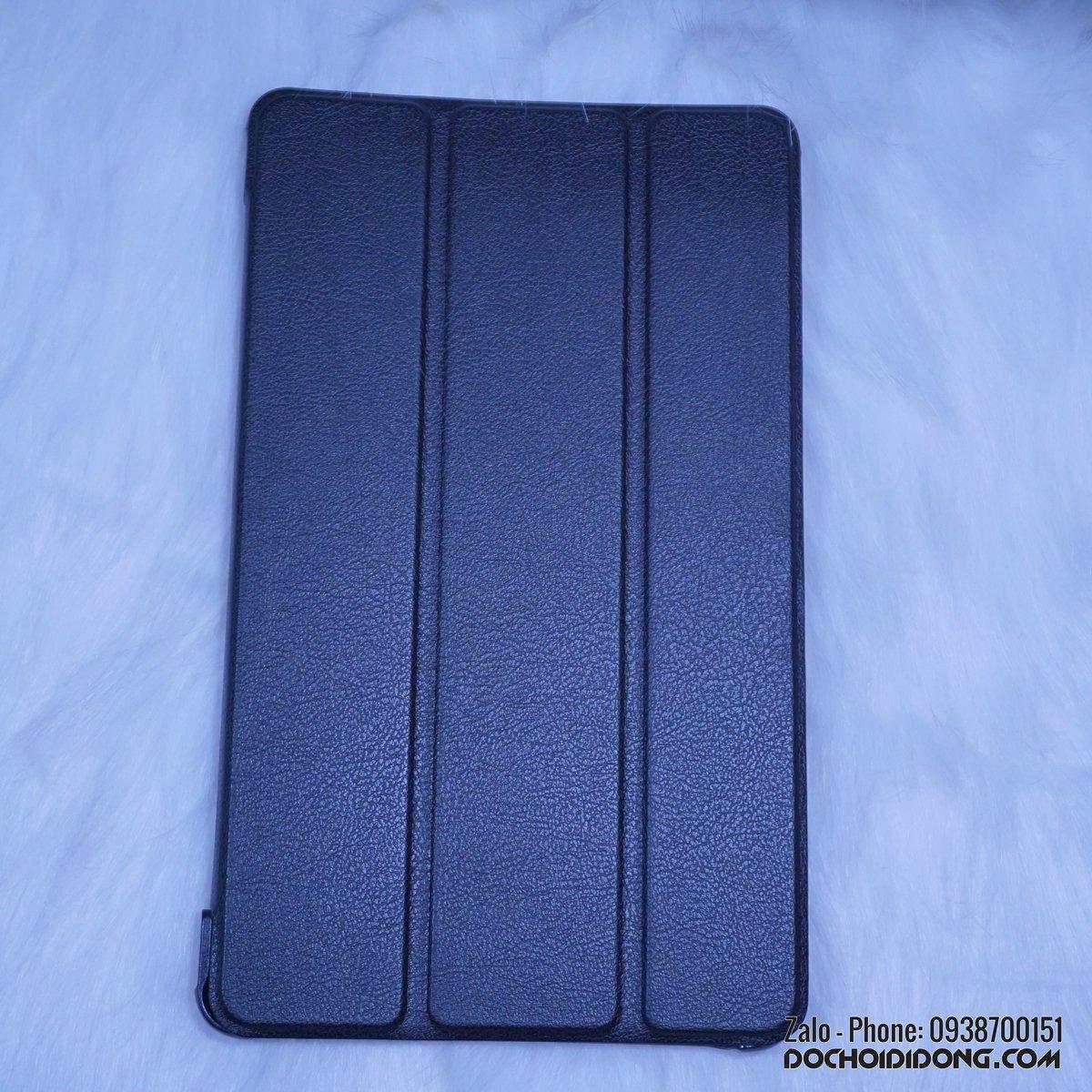 Bao da Samsung Galaxy Tab A 8.0 T295 2019 dạng flip cao cấp