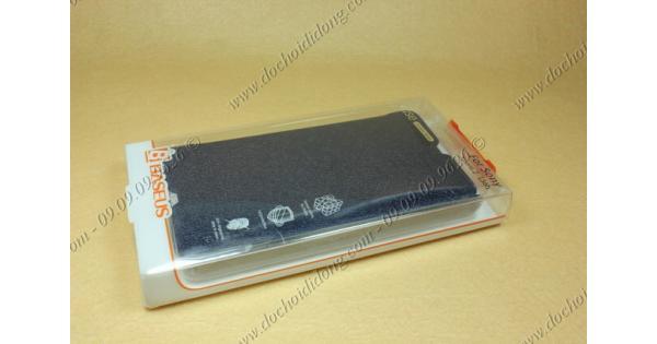 Bao da Sony Xperia Z L36h Baseus dạng flip cover