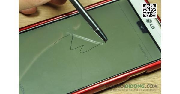 Bút cảm ứng LG VU 2 F200- LG G Pro-LG GX- LG VU