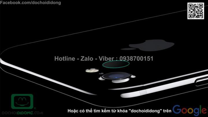 Cường lực camera sau iPhone 8 9H