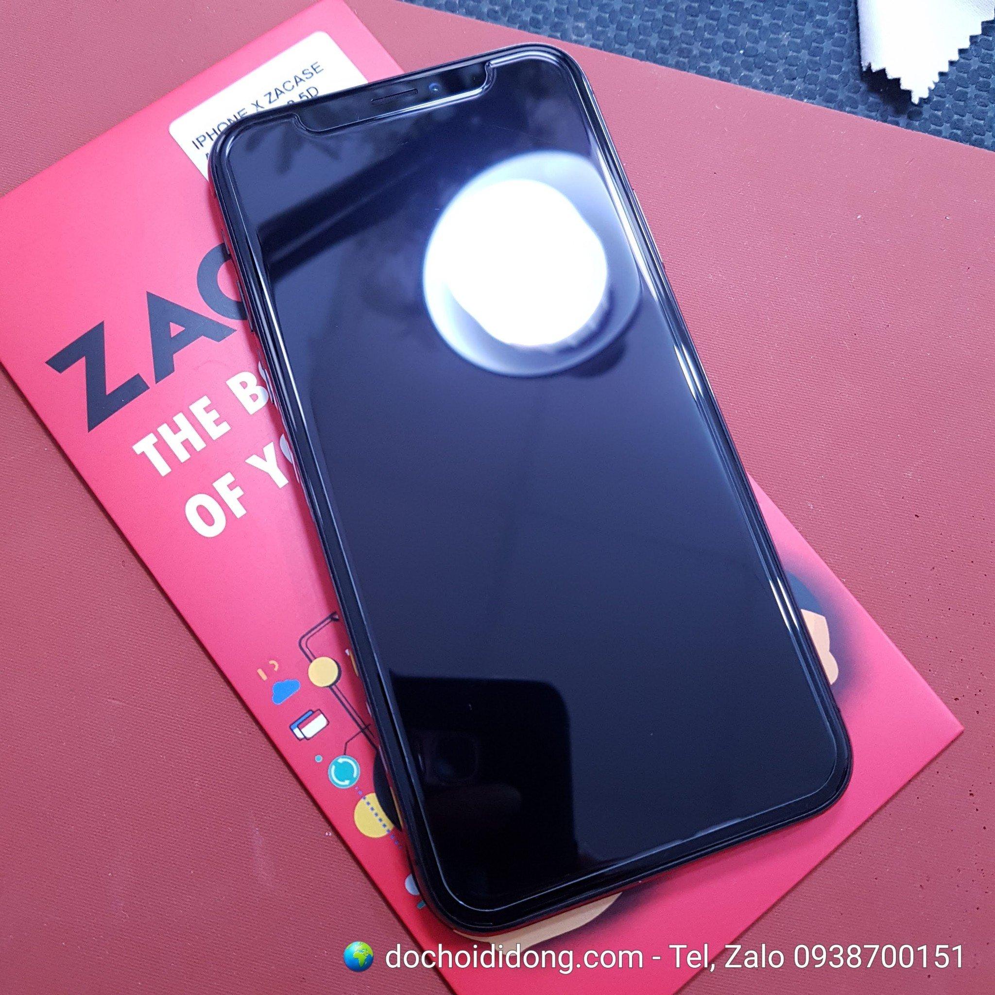 dan-cuong-luc-iphone-x-xs-zacase-all-clear-true-2-5d