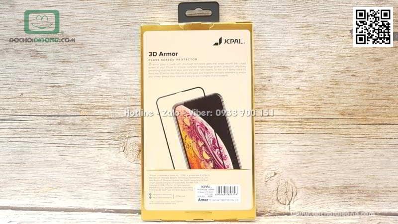 dan-cuong-luc-iphone-xs-max-jcpal-3d-armor-full-cao-cap