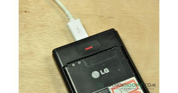 Dock sạc LG VU 2 F200-LTE 2 F160