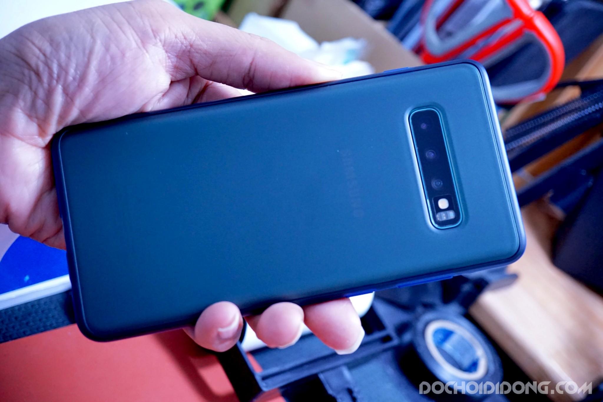 Ốp lưng Samsung S10 Plus cao cấp