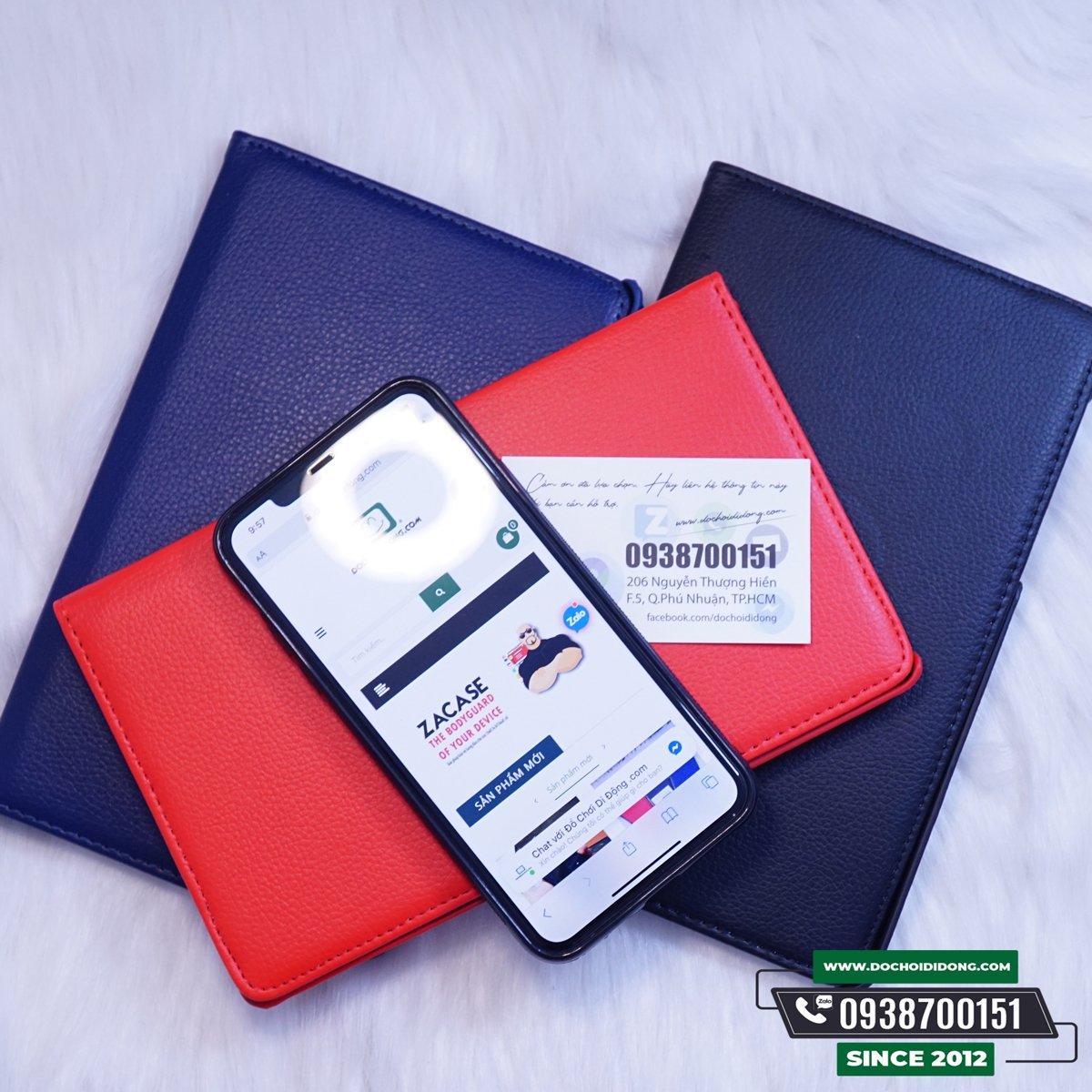 Bao Da Samsung Tab A7 Lite8.7 InchT220/T225 2021Xoay 360 Độ