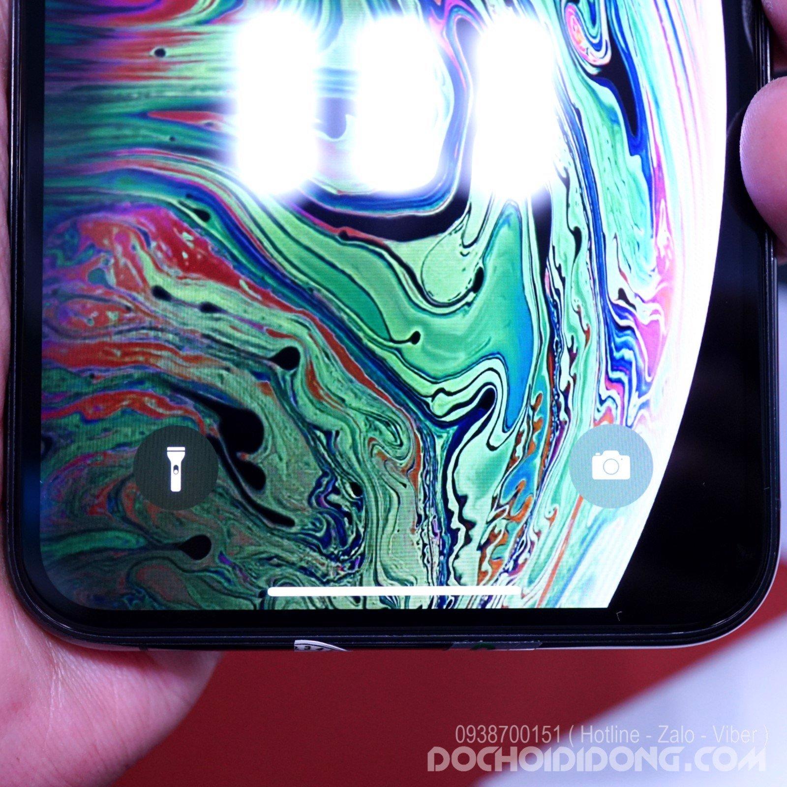 dán cường lực jcpal iphone xs max