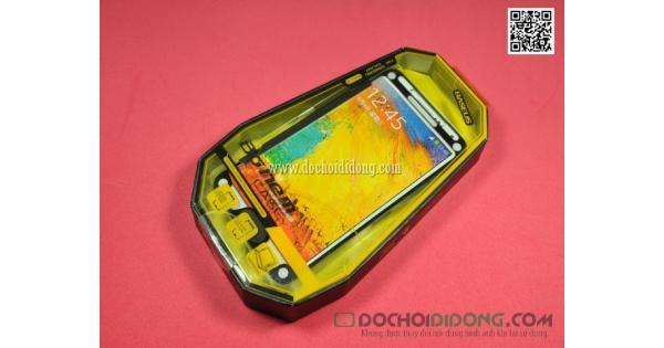 Flip cover Samsung Galaxy Note 3 N9000 Baseus Bohem