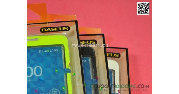 Flip cover Samsung Galaxy Note 3 N9000 Baseus dạng Imac