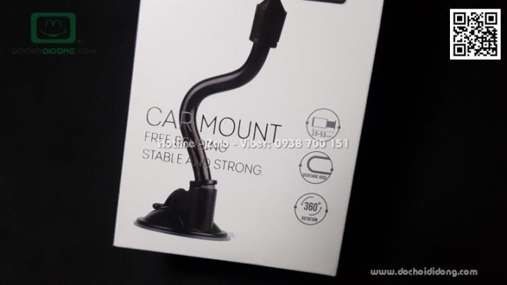 gia-do-dien-thoai-tren-xe-hoi-baseus-curve-car-mount