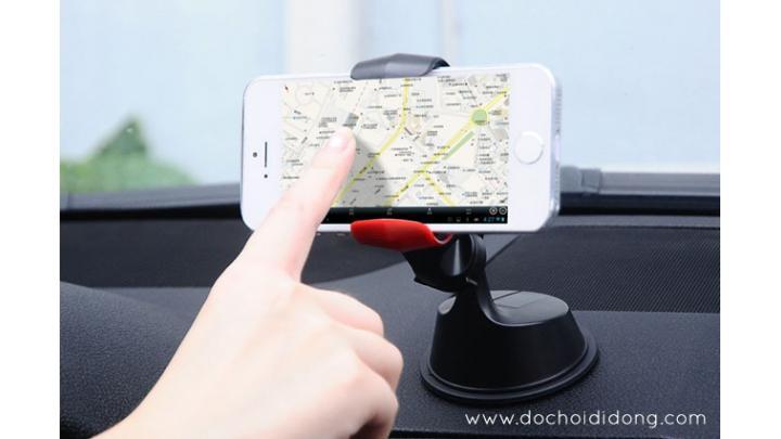 Giá đỡ điện thoại trên xe hơi Baseus
