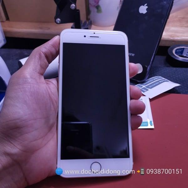 Dán cường lực iPhone 6 6S Plus Zacase All Clear True 2.5D
