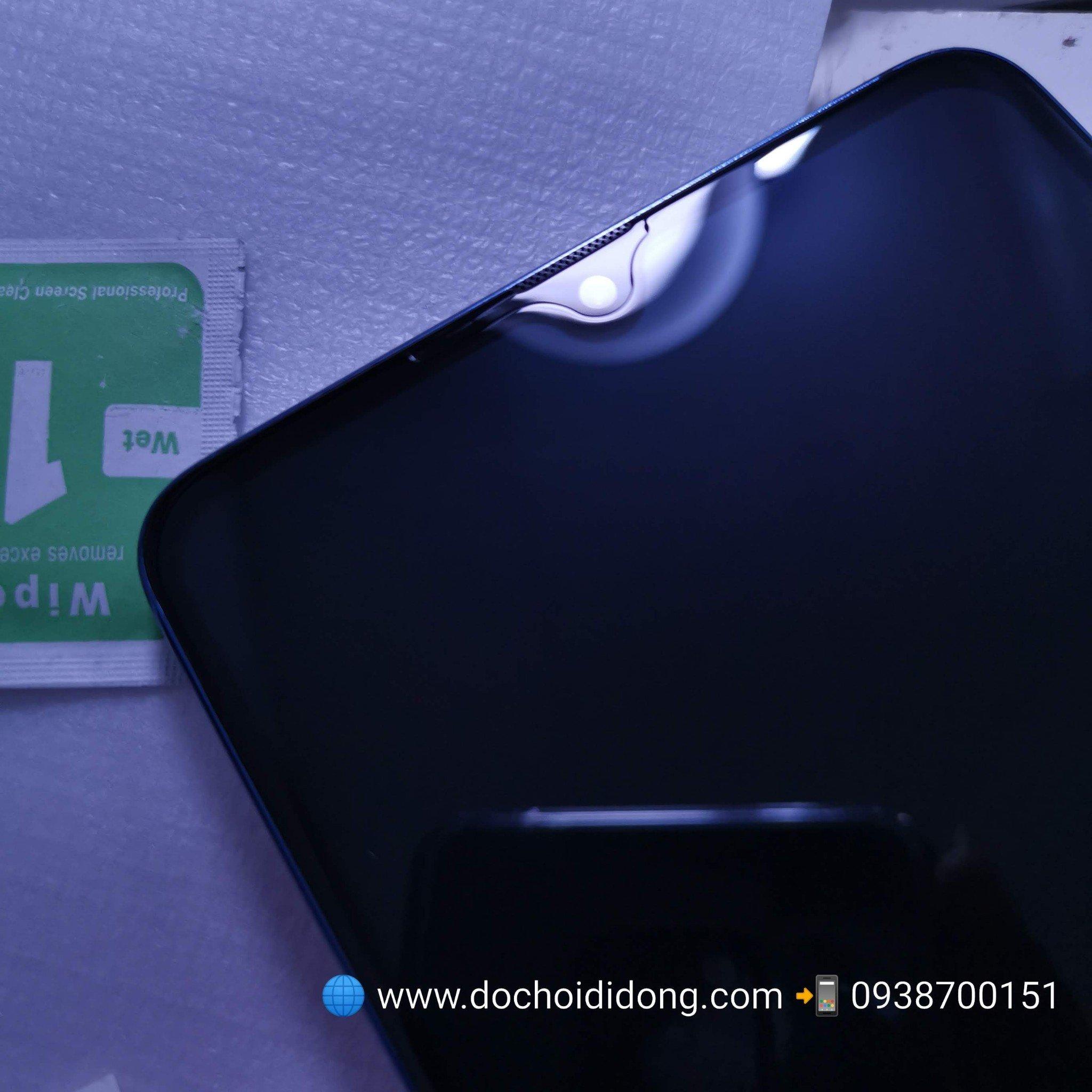 Miếng dán cường lực Huawei Mate 20X Zacase full keo full màn hình