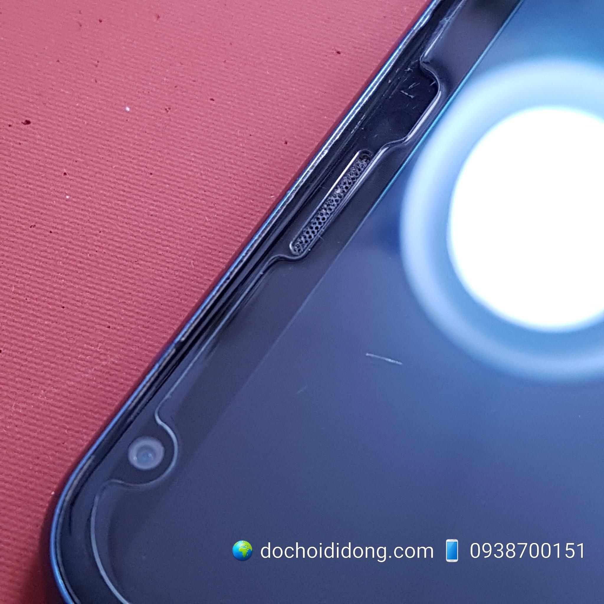 Miếng dán cường lực LG V30 Zacase All Clear
