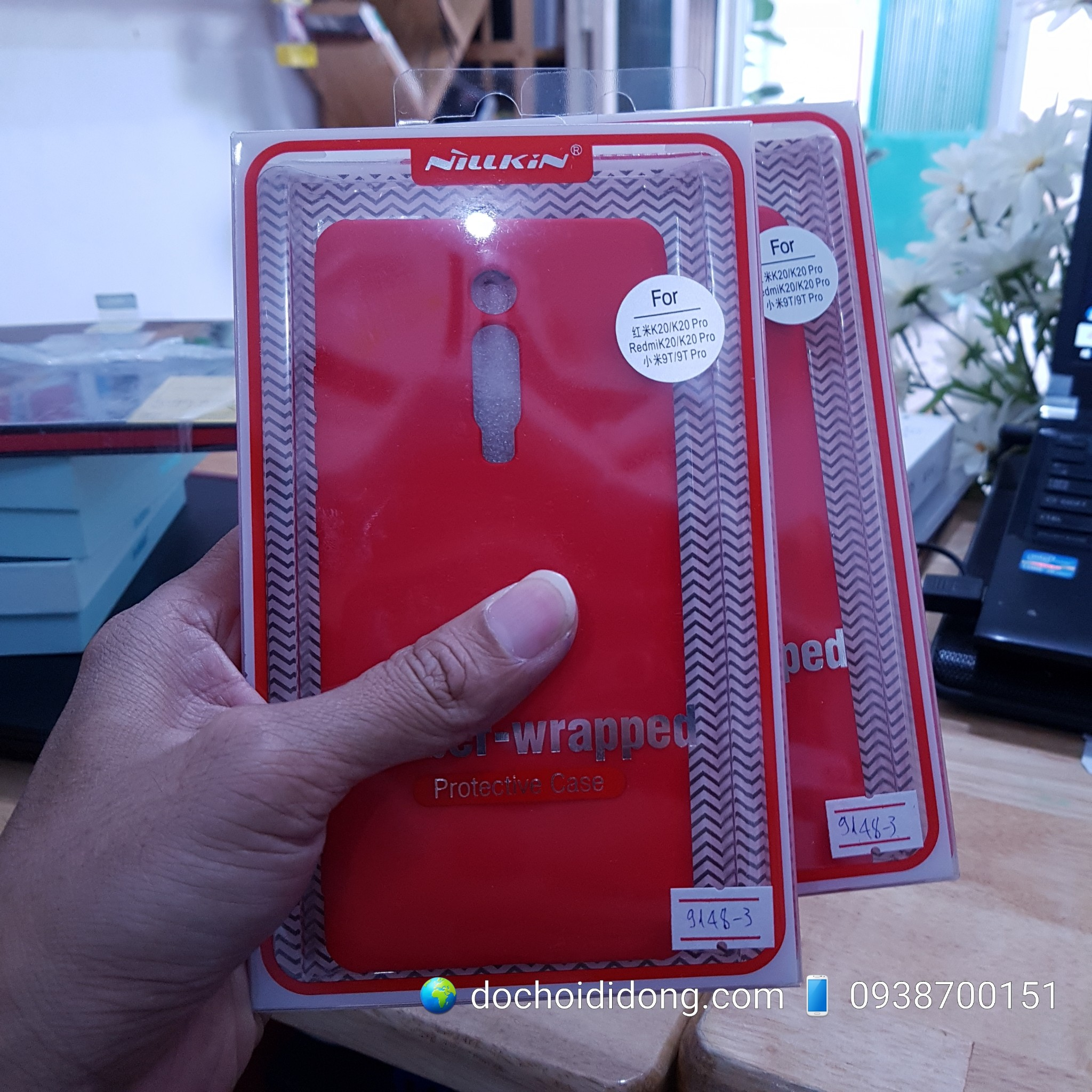 op-lung-xiaomi-redmi-k20-pro-rubber-wrapped