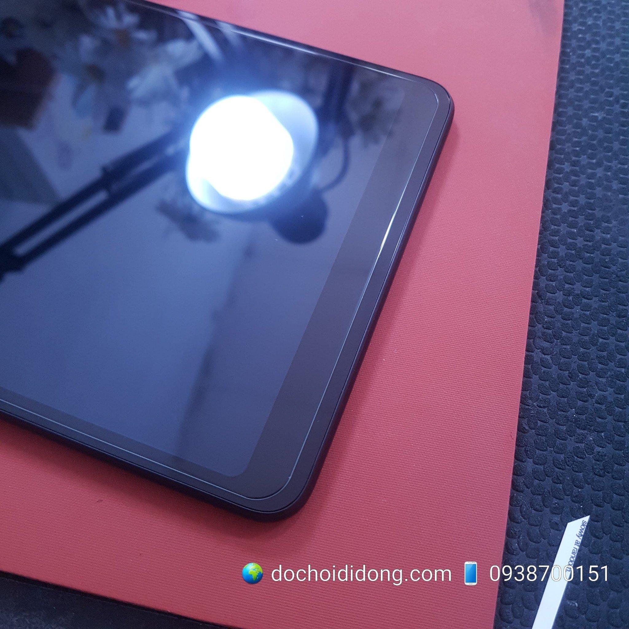 Miếng dán cường lực Xiaomi Mi Pad 4 Zacase Tablet Premium