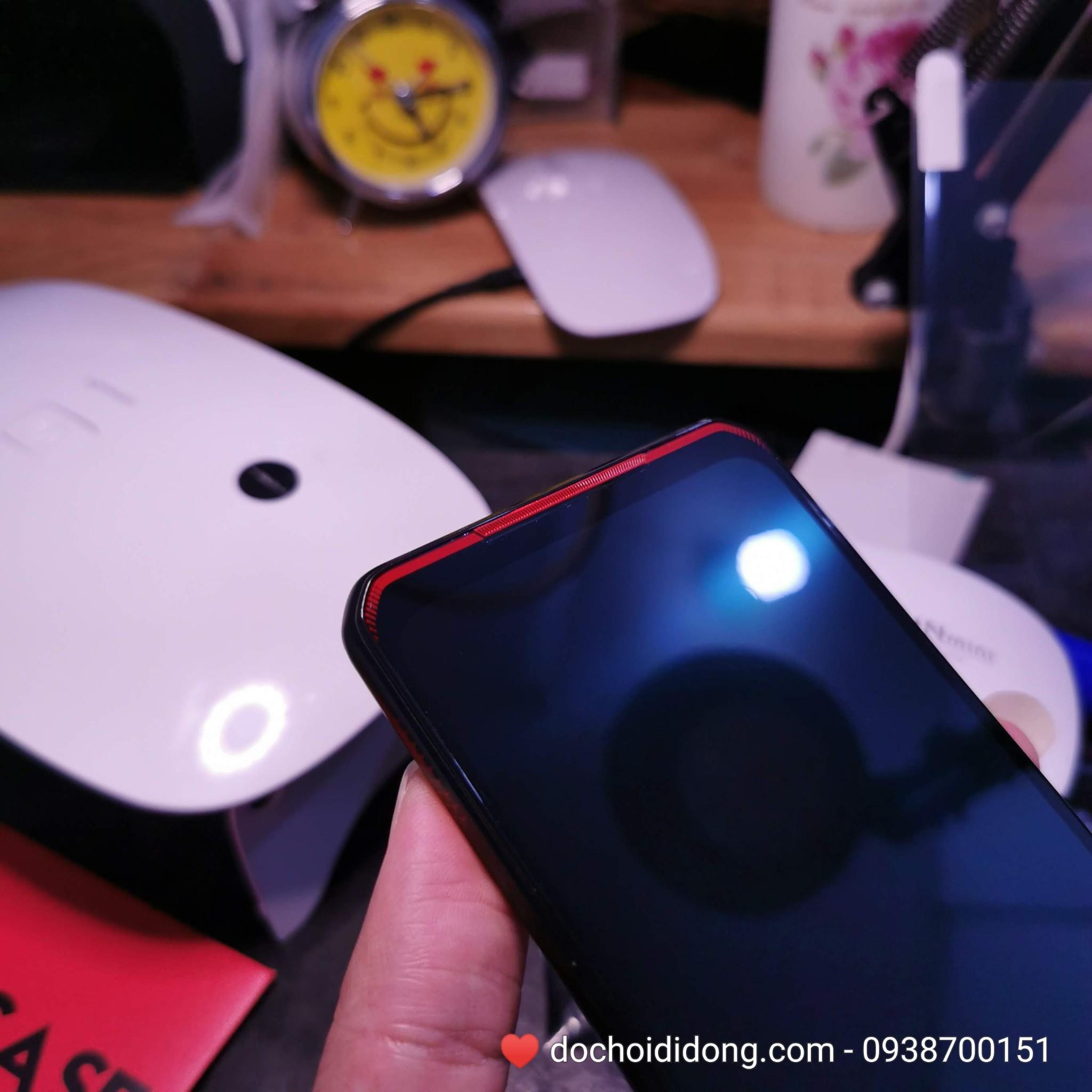 Miếng dán PPF Hydorgen Lenovo Legion Pro trong, nhám, đổi màu cao cấp