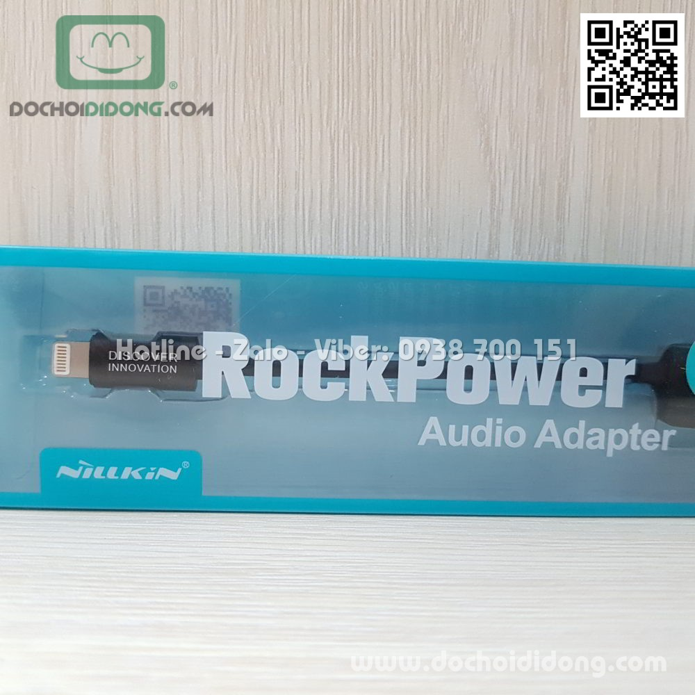 jack-chuyen-lightning-ra-tai-nghe-3-5mm-nillkin-rock-power