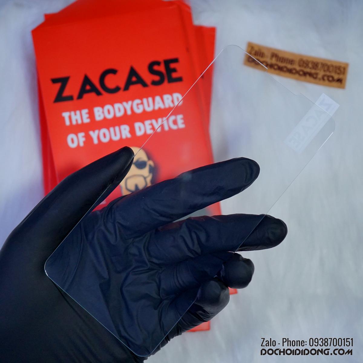 Miếng dán cường lực Asus ZenFone 5 ZE620KL Zacase All Clear